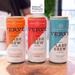 "Expo West 2019: Verve Coffee Moves ""Flash"" Forward"