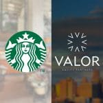 Starbucks Launches $100M Venture Fund