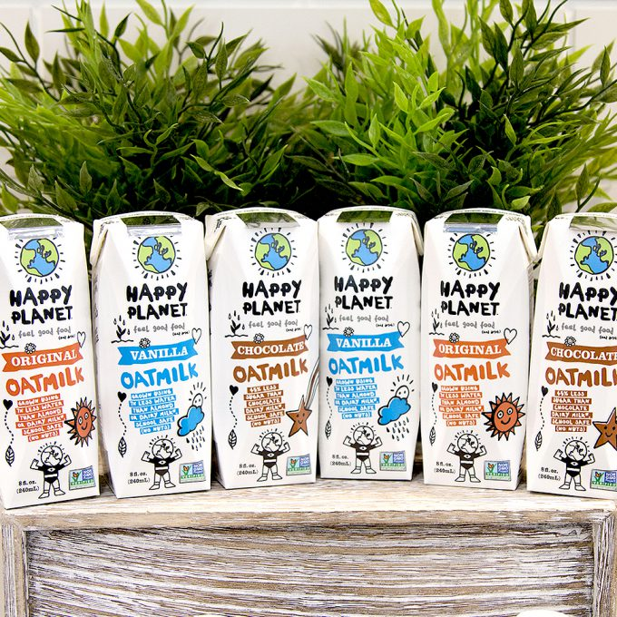 Expo West 2019: Oat Milk Innovators Look to Stand Out