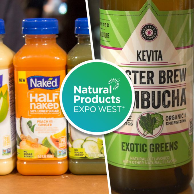 Expo West 2019: PepsiCo Evolves Key Natural Brands