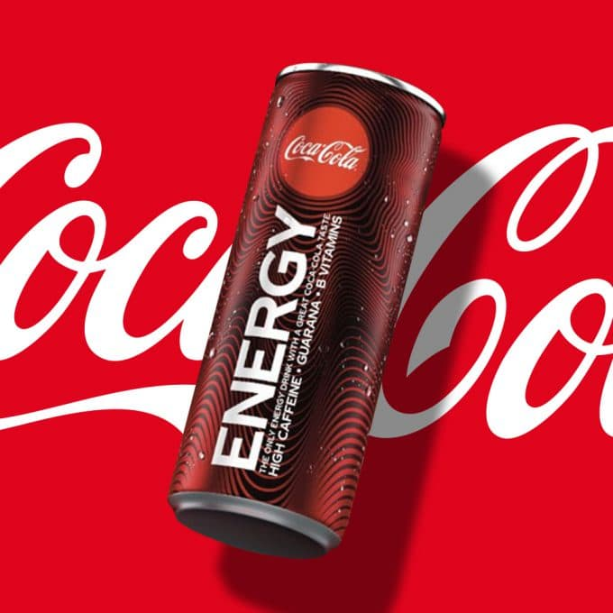 Coca-Cola Wins Arbitration With Monster Over 'Energy' Line