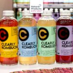 Expo West 2019: Clearly Kombucha Takes New Direction Under Molson Coors