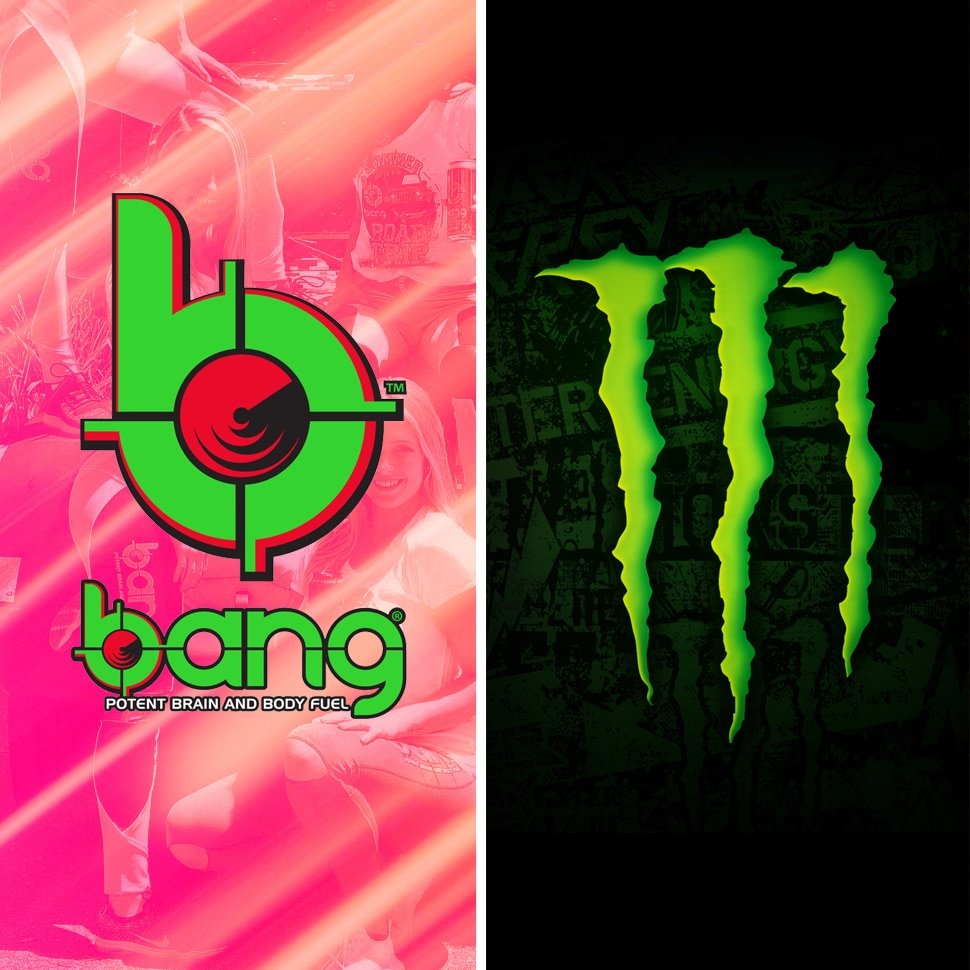 Monster vs  Bang: New VPX Complaint Contains 'Conspiracy' Claims