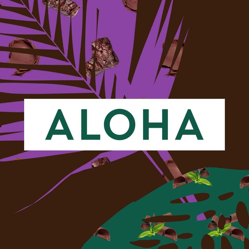Aloha Launches Plant-Based Protein Drink - BevNET com