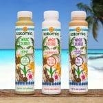 Review: Kokomio Whole Coconut Drinks