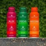 Review: Navitas Organics' Superfood Wellness Shots with CBD