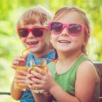 How to Formulate Kids Beverages with Health in Mind