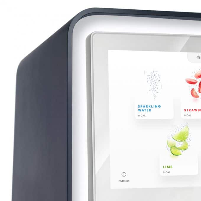 "PepsiCo Launches ""Connected Hydration Platform"" for Foodservice"