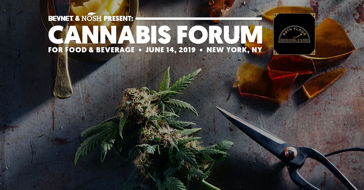Cannabis Forum 99th Floor On Dining Edibles And Cultural Change