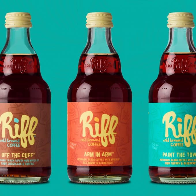 Distribution Roundup: Riff Expands in San Francisco with UNFI