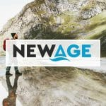 New Age: Revenue Up in Q2