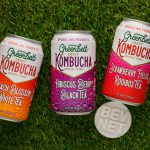 Review: Greenbelt Craft Kombucha