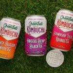 Review: Greenbelt Craft Kombucha