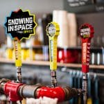 Distribution Roundup: Snowing in Space Enters Whole Foods Mid-Atlantic