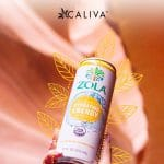 Zola Acquired by Cannabis Brand Caliva