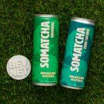 Review: Somatcha Sparkling Matcha