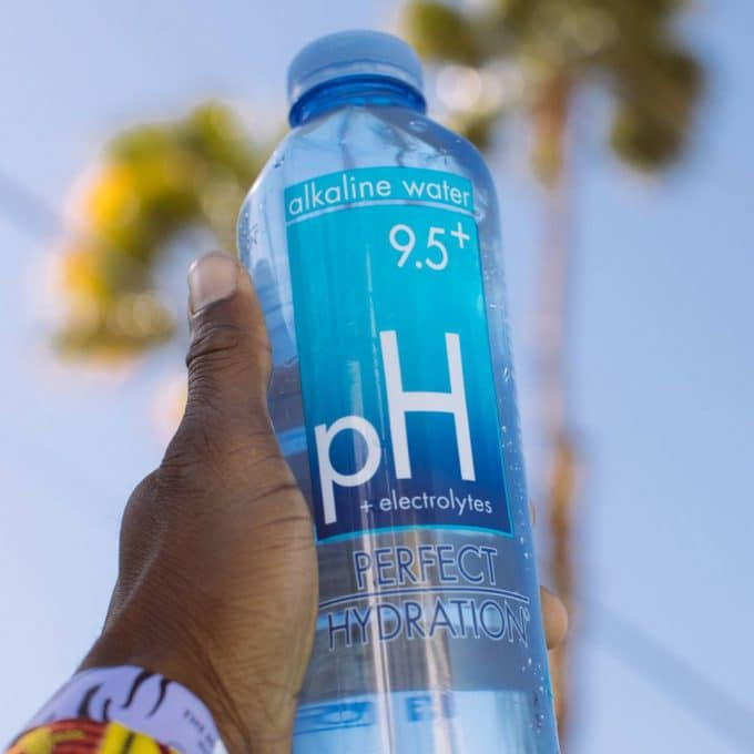 Brand Profile: Perfect Hydration 'Hyper Focused' On Regional Growth