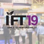 IFT19 to Host Over 1,200 Exhibitors