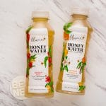 Review: Blume Honey Water