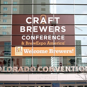Slower Growth, PAC Donations and Diversity Dominate  Discussions at 2019 Craft Brewers Conference