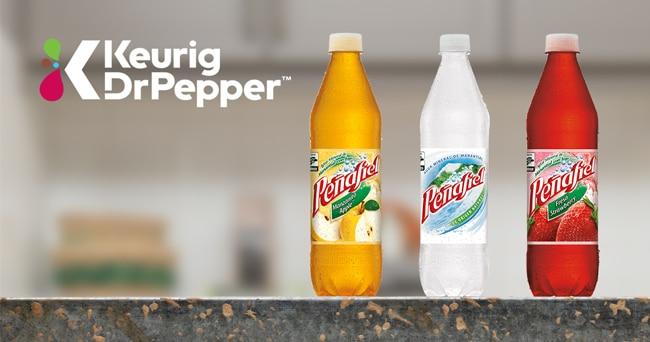 Keurig Dr Pepper Sued Over Arsenic in Imported Peñafiel