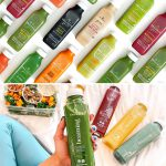 Project Juice and Beaming Wellness Announce Merger