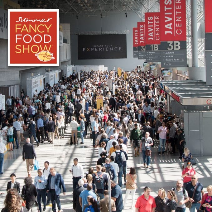 Summer Fancy Foods Show 2019: Format Fuels Innovation in Coffee, Mixer Segments