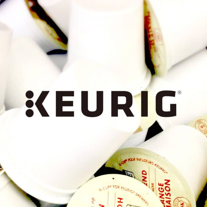In The Courtroom: Keurig Coffee Pods Recycling Suit Moves Forward