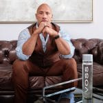 "Dwayne ""The Rock"" Johnson Joins VOSS As Investor, Advisor"