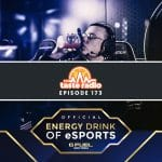 Taste Radio Ep. 173: In The Booming Business of eSports, This Brand Is Pressing All The Right Buttons