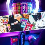 Powering Up: Gamer-Focused Energy Drinks Target Growing Market