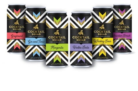 Cocktail Squad Expands Distribution, Adds Two New Flavors - BevNET com