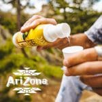 AriZona Partners with Dixie Brands for Cannabis Product Line