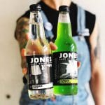 Jones Soda: Revenue Down in Q2