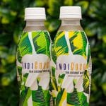 Review: IndiCoco Coconut Water