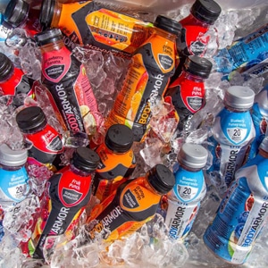 Gerry's Insights: Sports Drinks