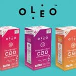 CBD Drink Mix Maker OLEO Closes $1.5 Million Round