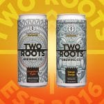 Cannabiniers to Launch Two Roots Line of Non-Alcoholic, Non-Infused Craft Beers