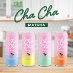 Cha Cha Matcha Launches RTD Product