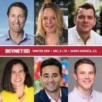 Entrepreneurs, Investors, and Brand Builders: Meet BevNET Live Winter 2019's First Wave of Speakers