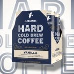 La Colombe, MillerCoors Team Up for Low-Alc Cold Brew