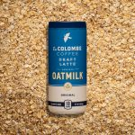 Review: La Colombe Draft Latte with Oatmilk