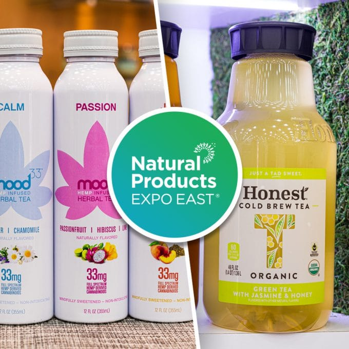 Expo East 2019 Recap Pt. 1: Honest Tea Embraces Cold Brew, Mood33 Targets Mainstream