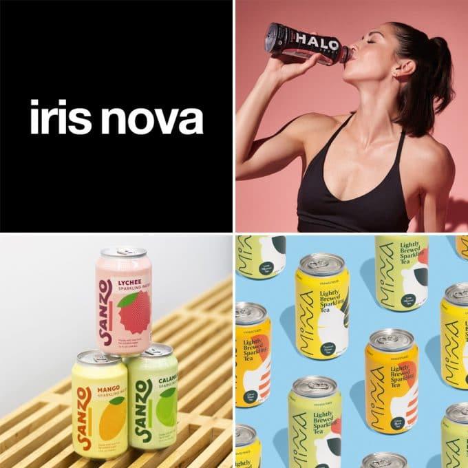 Iris Nova Announces First Brands in Investment, Distribution Portfolio