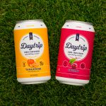 Review: Daytrip CBD-Infused Sparkling Water