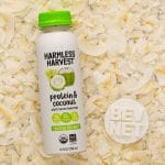 Review: Harmless Harvest Protein & Coconut