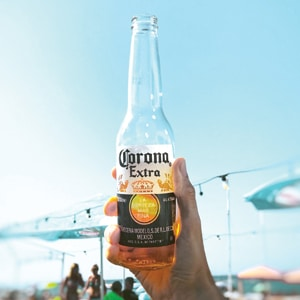Import Beer: Beyond Borders