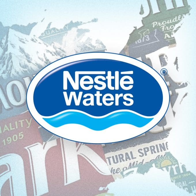 Press Clips: Nestlé Announces Plans to Refresh Bottled Water Business