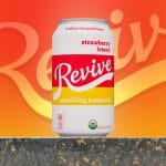 Review: Revive Shelf-Stable Sparkling Kombucha