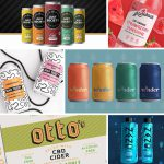Gallery: October's CBD Beverage Launches